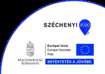 Pályázati logo